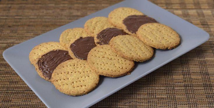I biscotti digestive sono dei deliziosi biscotti secchi integrali, che vengono comunemente utilizzati come base per le cheesecake. La loro particolarità sta nel fatto …