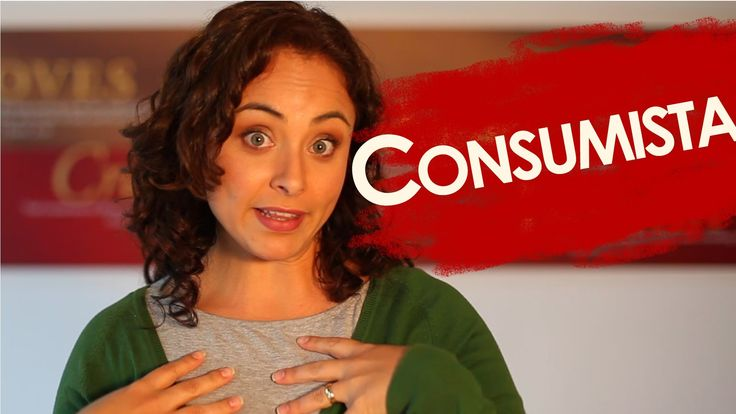 O que o consumismo tem a ver com sua vida cristã?