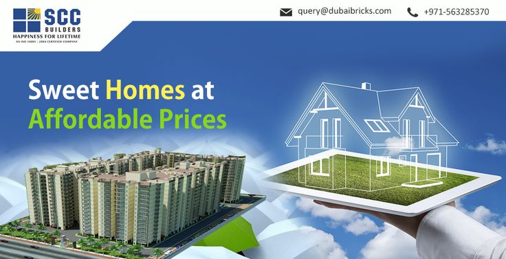 Sweet #Homes at Affordable #Prices
