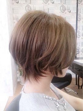 【2016髪型】横顔美人な♡ショートヘア・ボブのヘアカタログ - NAVER まとめ