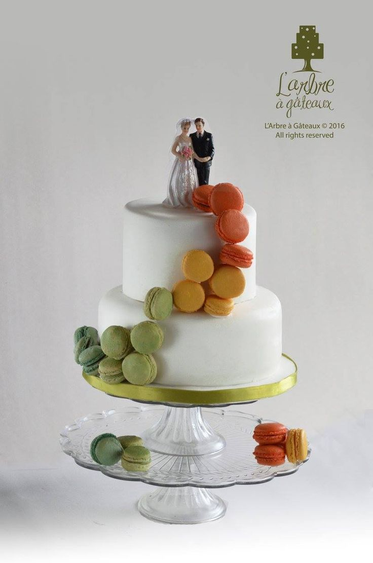 macaroons wedding cake 25 macaroons wedding ideas on macaroon 16971