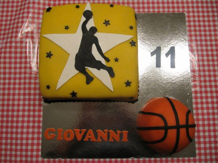 Sportieve taarten - www.cakeforyou.nl