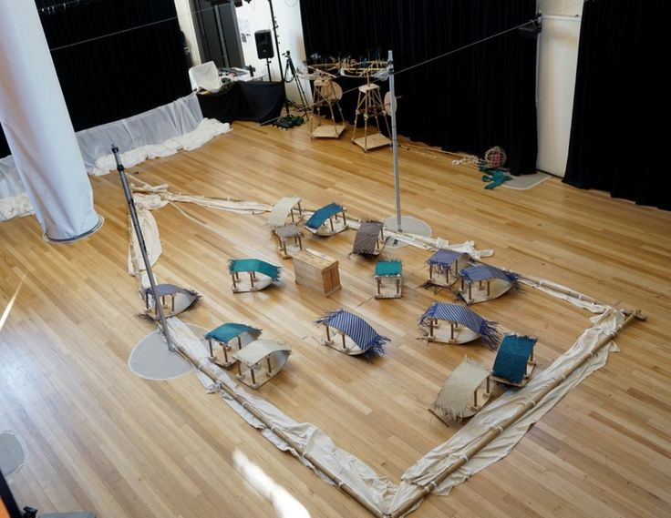 HOT: Cerita Anak by Polyglot Theatre and Papermoon Puppet Theatre, Artplay, Birrarung Marr, Melbourne http://tothotornot.com/2016/04/cerita-anak-polyglot-theatre-papermoon-puppet-theatre-artplay-birrarung-marr-melbourne/