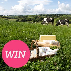 WIN A GLENILEN FARM HAMPER - ILoveCooking