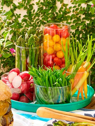 420 Best Images About Appetizer Platters On Pinterest