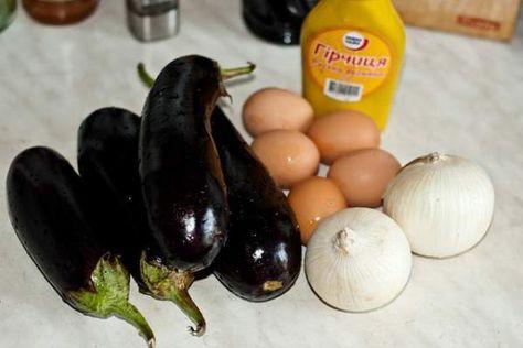 Шикарный салат из баклажанов - Простые рецепты Овкусе.ру
