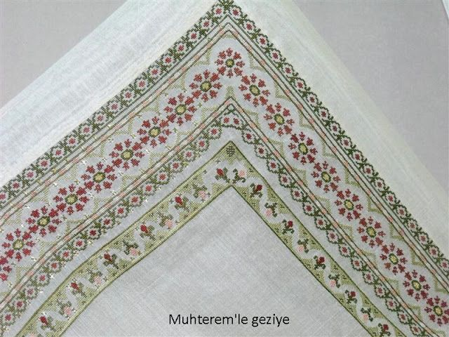 Muhterem'le Geziye: 2012 İSMEK FESHANE SERGİSİ-EL NAKIŞI