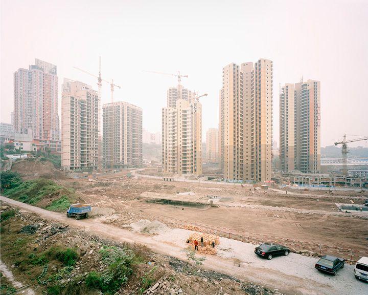 Ferit Kuyas | Miasto ambicji