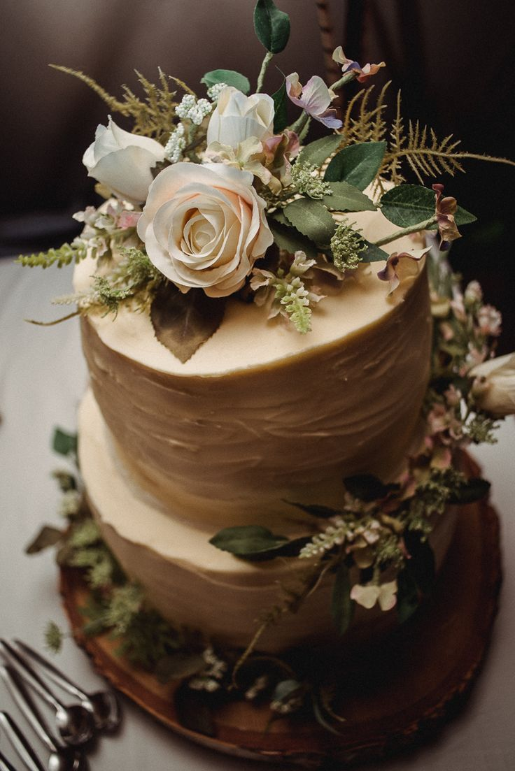 45 Best RusticEarthy Cakes Images On Pinterest Cake