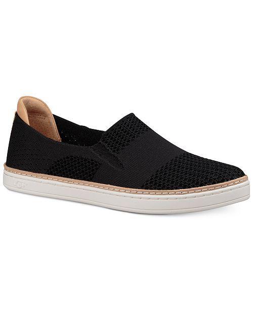 38902941dbb UGG Women Sammy Slip-On Sneakers in 2019 | to wear | Uggs, Sneakers ...