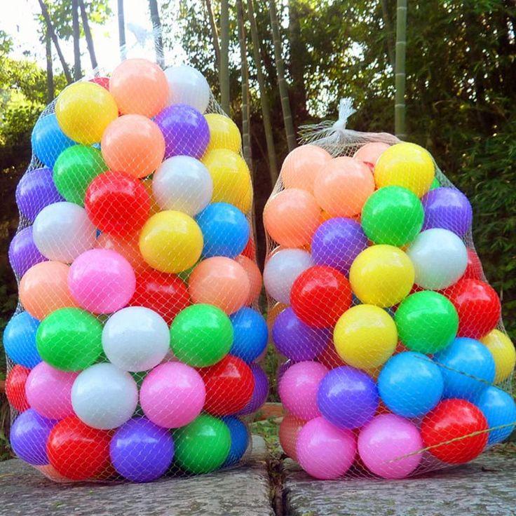 parque infantil del beb piscina de bolas unids cm cm beb gateando pelota