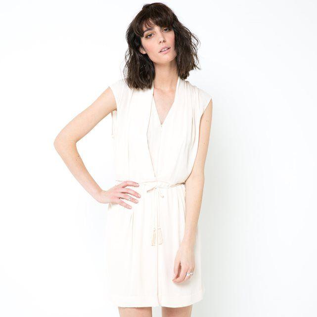 Image Lejąca sukienka bez rękawów GAT RIMON