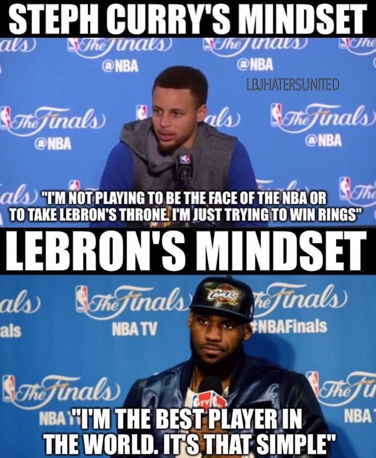 Curry is humble and a normal dude... all the other dudes in that league should try to be more like him...