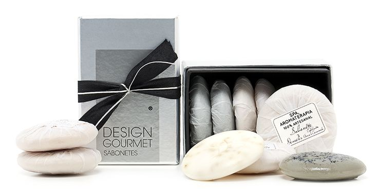Produto Design Gourmet