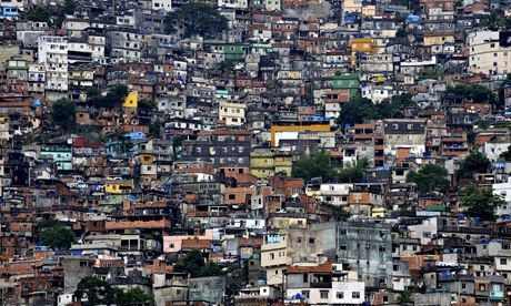 Brazilian #electricity company developed a new business model to rebuild trust with and provide services to favelas