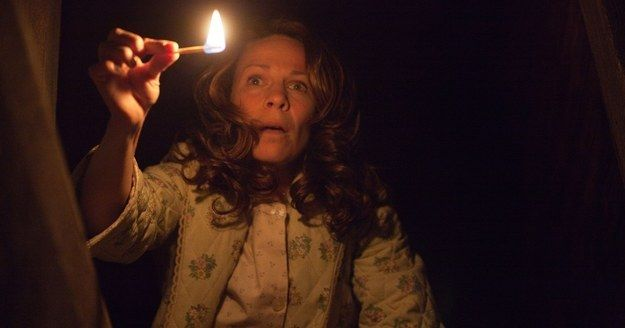 The Conjuring (2013) | 12 Terrifying Ghost Movies All Horror Fans Must See