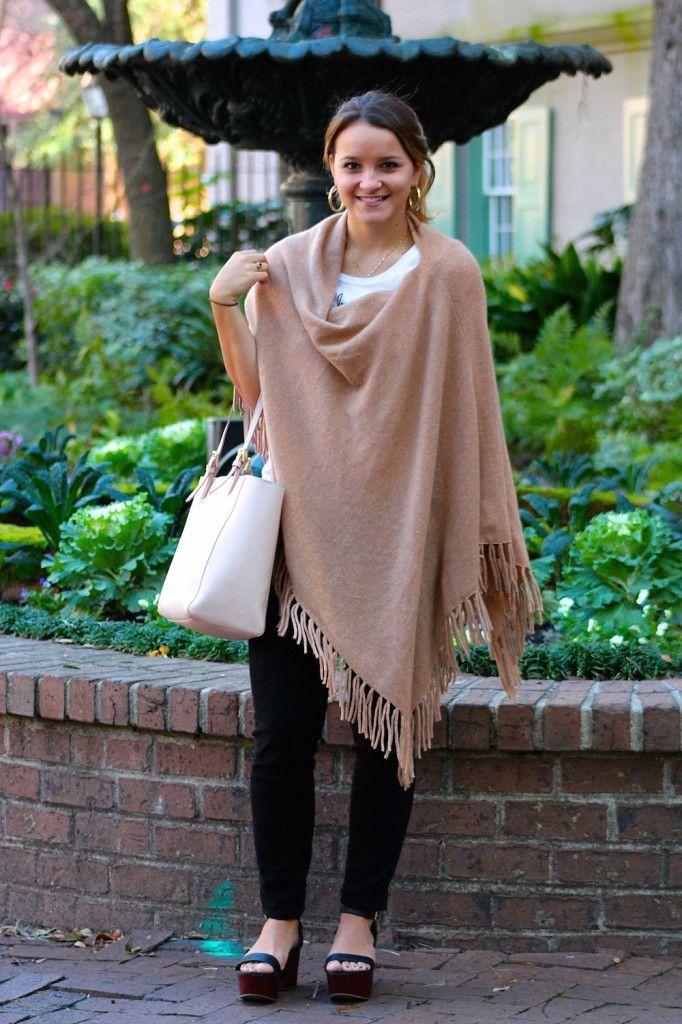 STYLE GURU BIO: Kristin Clark | College Fashion Trends and Style Tips