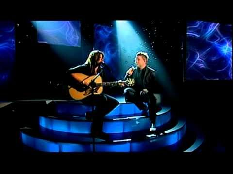 You Tell Me (Live with Johnny Reid)
