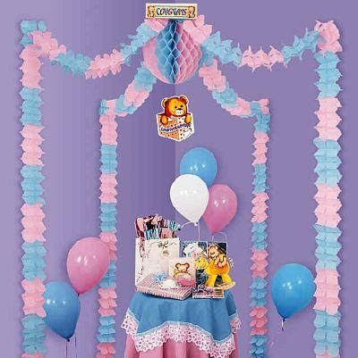 Image Of Baby Decorations