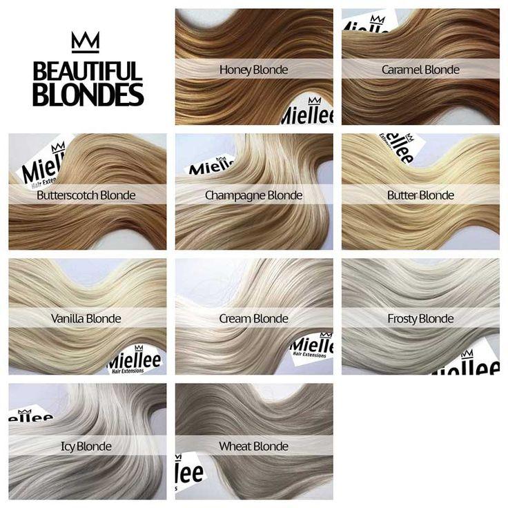 Best 25+ Medium ash blonde ideas on Pinterest   Medium ash ...