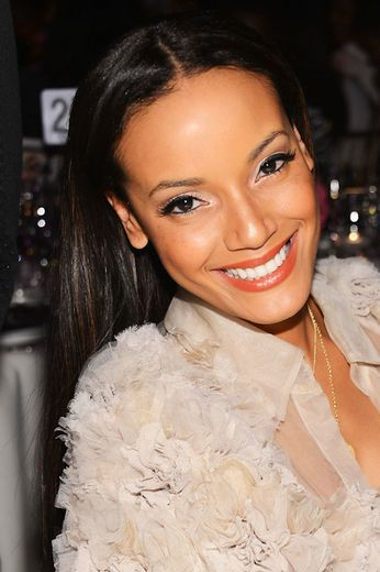 Selita Ebanks- Read that Selita popped off on some chick for getting to close to her boyfriend. That let me know she was my kinda girl, lol BOSS