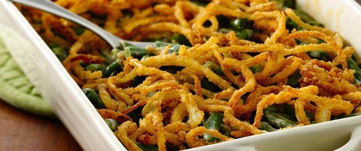 Green Bean Casserole (the Vegan, Gluten Free Sequel) Recipe ...
