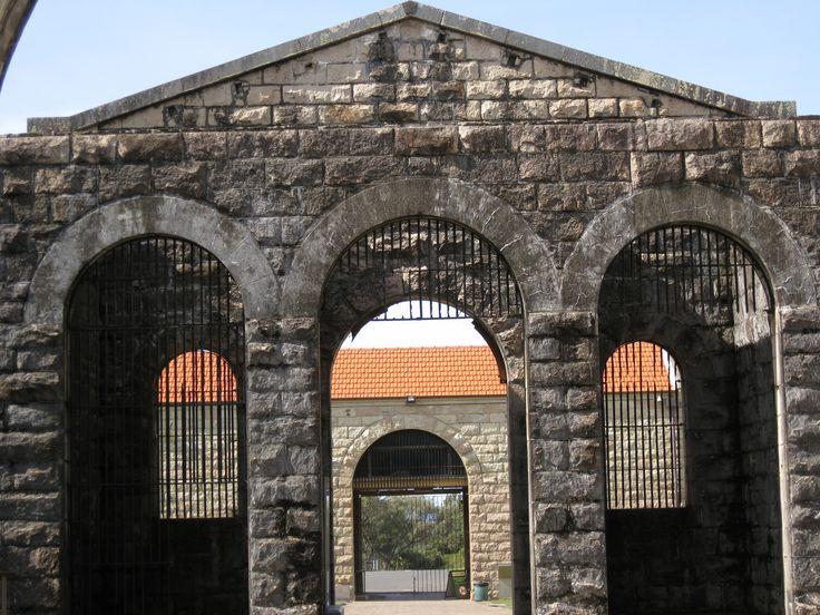 Trial Bay Gaol South West Rocks NSW