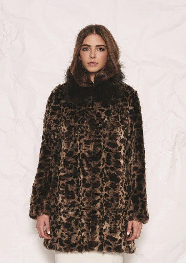 Unreal Fur - Venus Faux Fur Coat