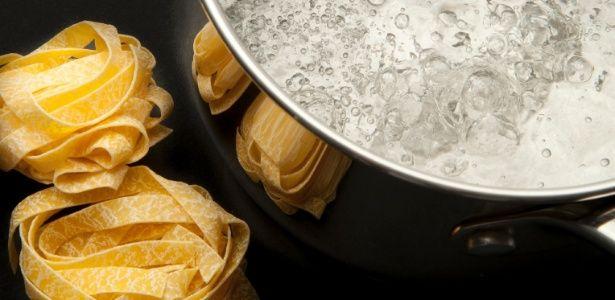 Chef italiano revela quais os erros inadmissíveis na hora de fazer macarrão