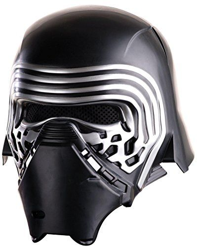 Star Wars: The Force Awakens Childs Kylo Ren 2-Piece Helmet @ niftywarehouse.com #NiftyWarehouse #Geek #Products #StarWars #Movies #Film