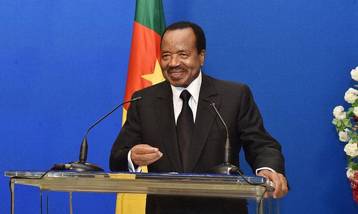 Cameroun - Fin d'année 2015 et Nouvel An 2016: Le Message du Chef de l'Etat, Paul Biya, à la Nation - http://www.camerpost.com/cameroun-fin-dannee-2015-nouvel-an-2016-message-chef-de-letat-paul-biya-a-nation/?utm_source=PN&utm_medium=CAMER+POST&utm_campaign=SNAP%2Bfrom%2BCAMERPOST
