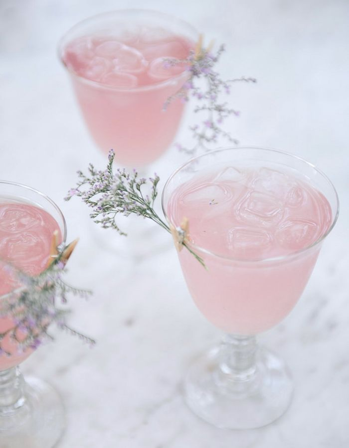 5 härliga drinkar – perfekta till midsommarfesten | ELLE Decoration