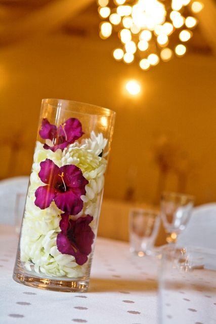 Ideas about banquet centerpieces on pinterest