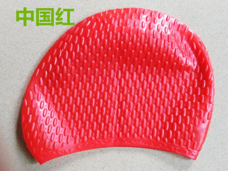 Ultra Premium Silicone Swim Cap Great Comfortable Fit for Long and Short Hair For Men and Women swimming cap