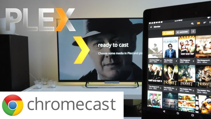 For Chromecast Ultra users who use Plex Media Server to manage your media libary, how to stream local 4K video to Chromecast Ultra via Plex Media Server may be a hot issue that you are much concerned. The following article will share you some beneficial tips and solutions to fix the issue.