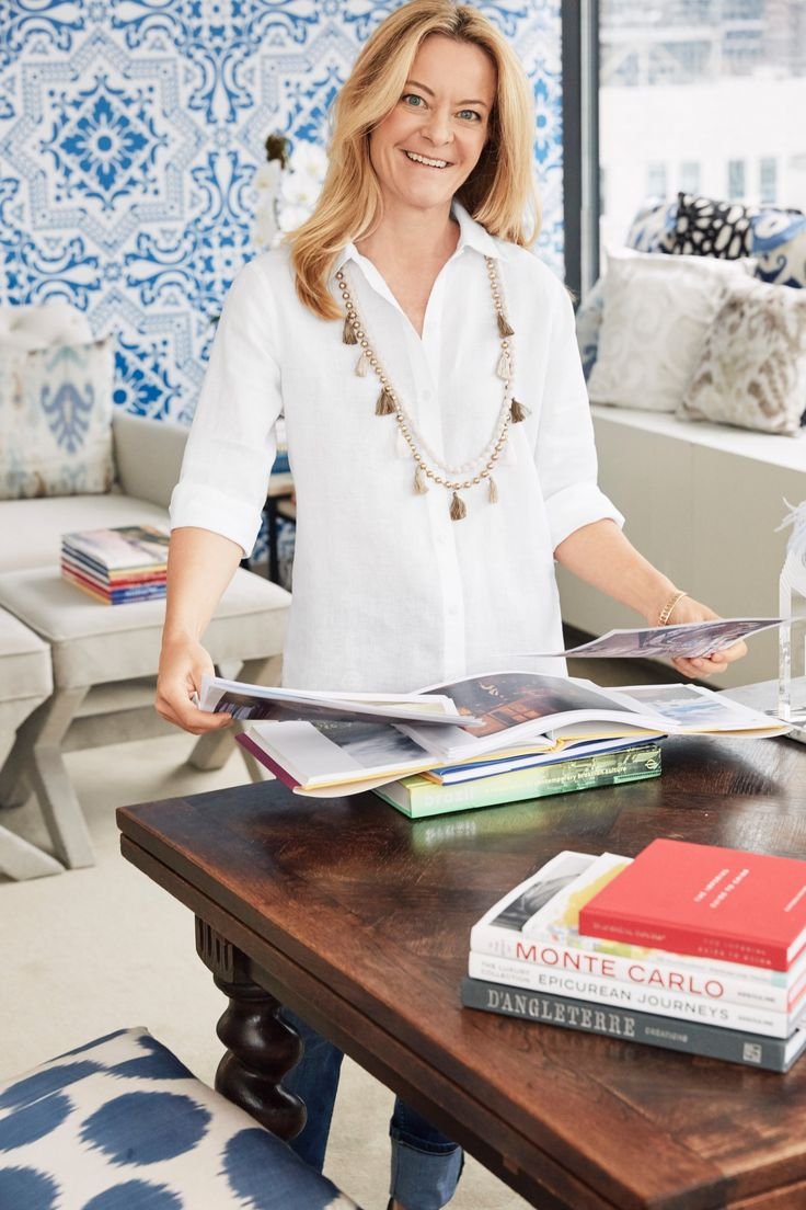 melissa biggs bradley founded the luxury travel company indagare and we love the chic boutique elements - Melissa Biggs Bradley