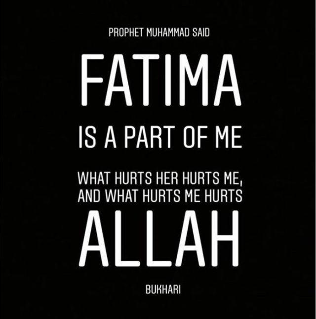 The prophet MUHAMMAD (P.B.U.H)