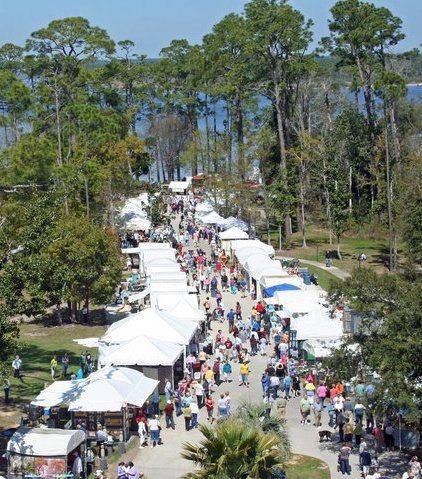 The Orange Beach Festival Of Art Will Be On March 14 15 2017 At