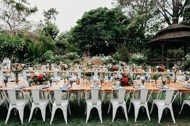 San Diego Botanic Garden Wedding Venue Encinitas Ca 92024 San Diego Botanic Garden Tropical Wedding Garden Wedding Venue