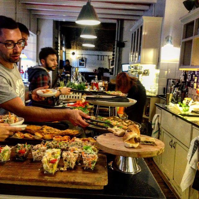 GUSTO - ŘÍM - La dolce vita, 100x aperol spritz, 100x prosecco, nejlepší jídlo (...a památky taky samozřejmě!) - Chile Chipotle