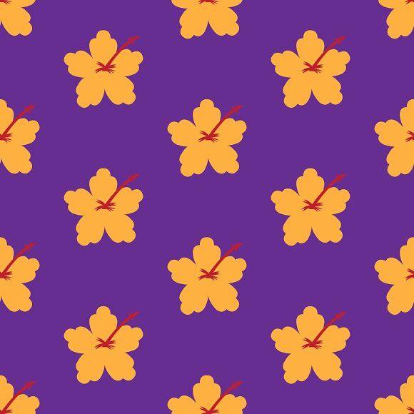Orange Hibiscus Flowers Hibiscus Hibiscus Flowers Flowers