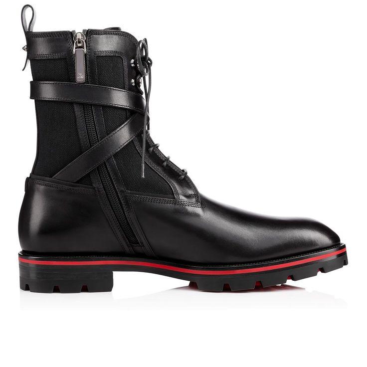 Shoes - Safacroc Flat - Christian Louboutin