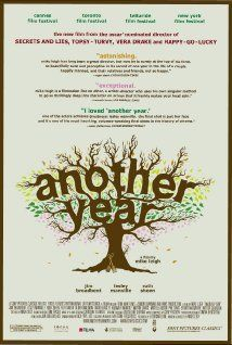 Another Year (2010) Poster