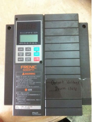 Mitsubishi G Inverter Troubleshooting Service Manual Pdf