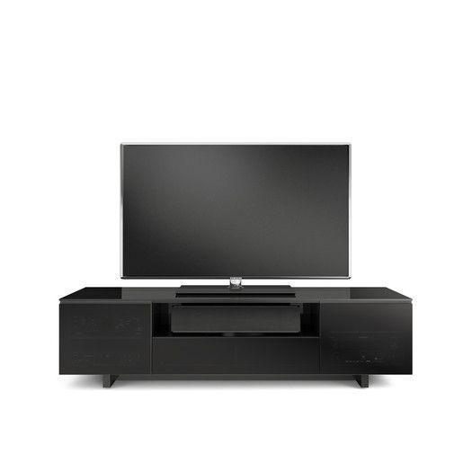 BDI USA Nora Slim TV Stand | AllModern