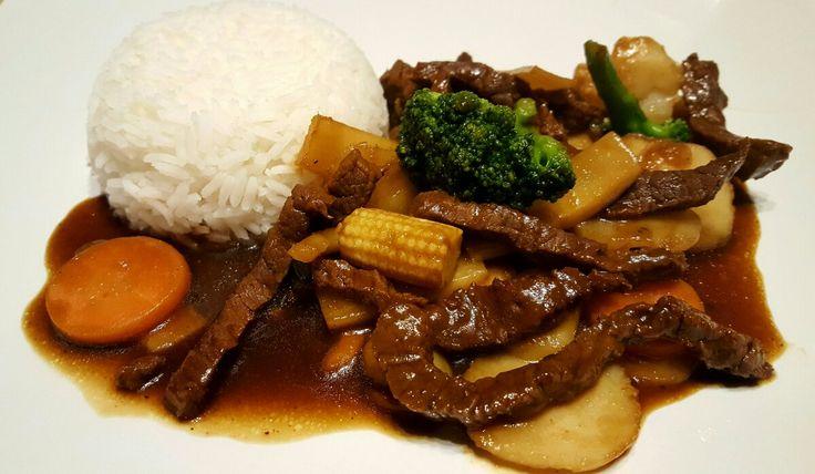 Har du lurt på hvorfor kjøttet alltid er så mørt på kinarestaurant? Her er metoden for hvordan m...