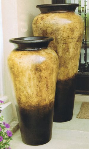 large floor vases  Google Search  home accents  Large