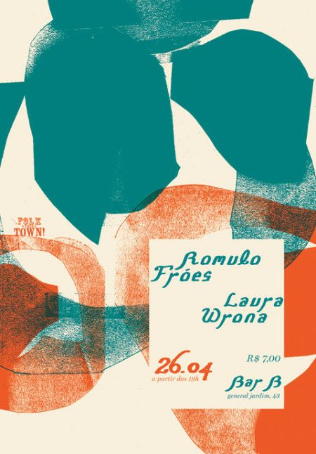 folk this town @ bar b by rodrigo sommer