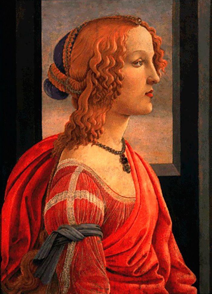 Мода и костюм эпохи итальянского Возрождения