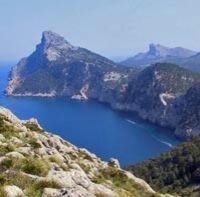 Formenta & Puerto Pollensa, Mallorca